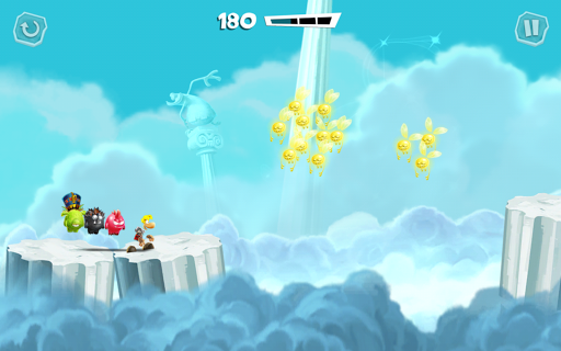 Rayman Adventures  screenshots 13