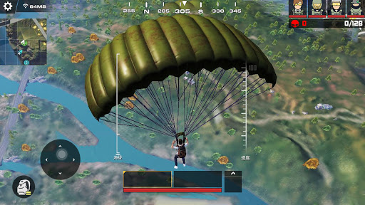 Special Forces Ops : Real Commando Secret Mission screenshots 19