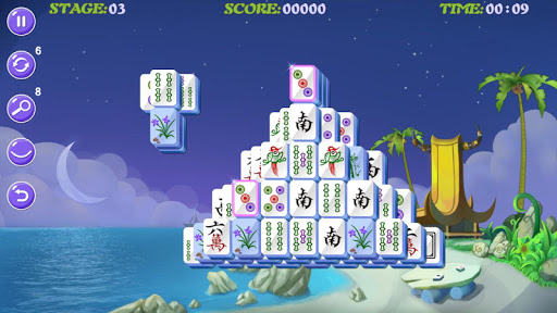Kungfu Mahjongu2122 1.6.22 screenshots 1
