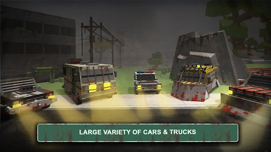 Zombie Traffic Racer: Extreme City Car Racing Hack Online [Android & iOS] 5