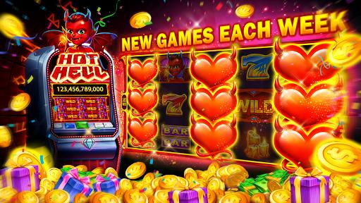 Tycoon Casinou2122: Free Vegas Jackpot Slots 1.8.6 screenshots 3