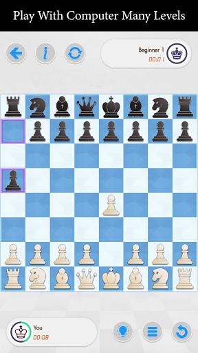 Chess - Play vs Computer screenshots 2