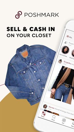 Poshmark - Buy & Sell Fashion 4.34.06 Screenshots 11