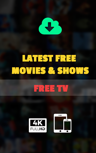 Foto do Free HD Movies & TV Shows 🎬 Watch Now