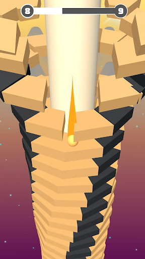 Helix Stack Ball Games : Jump Bouncing Balls 3D 1.36 screenshots 5