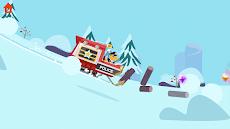 恐竜パトカー – 子供向けレースゲームのおすすめ画像4