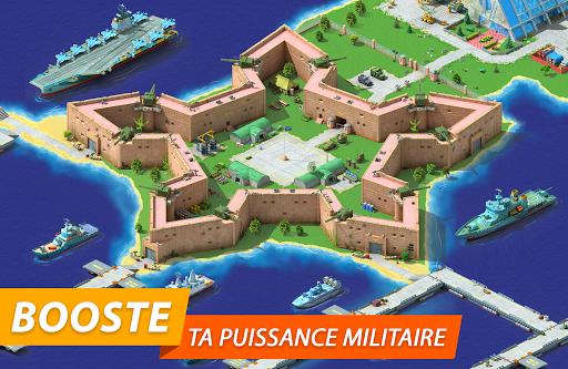 Code Triche Megapolis: Bâtis la ville de tes rêves! (Astuce) APK MOD screenshots 3