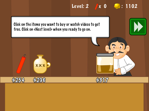 Gold Miner Classic Lite 1.1.6 screenshots 15