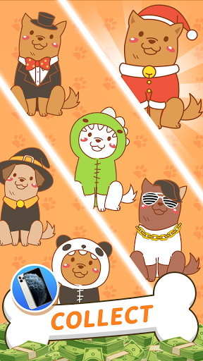 Lucky Puppy android2mod screenshots 5