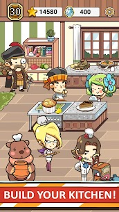 Chef Wars Journeys 1.1.2 Mod APK (Unlimited) 2