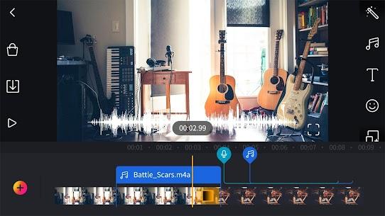 Film Maker Pro 2.8.6.2 Apk Mod (Unlocked) 6