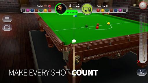 Snooker Elite 3D screenshots 3