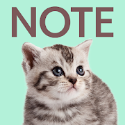 Notepad Cats