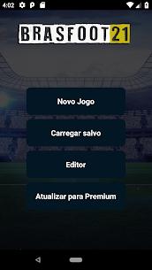 Brasfoot 21 Premium 210135 Apk Mod (Unlocked) 1