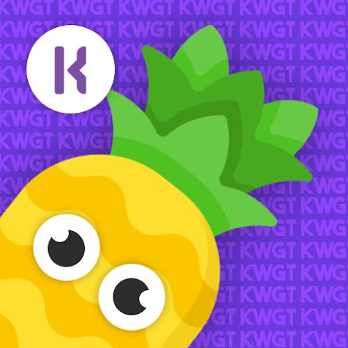 Pineapple KWGT 4.7