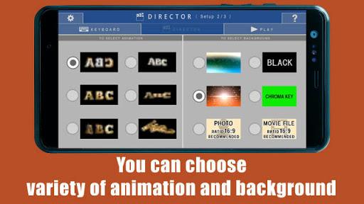 FLYING LOGO BUILDER - 3d Intro Movie Maker  Paidproapk.com 4