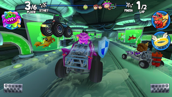 Beach Buggy Racing 2 screenshots 12