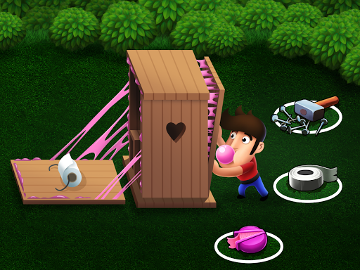 Diggy's Adventure: Challenging Puzzle Maze Levels 1.5.449 screenshots 2
