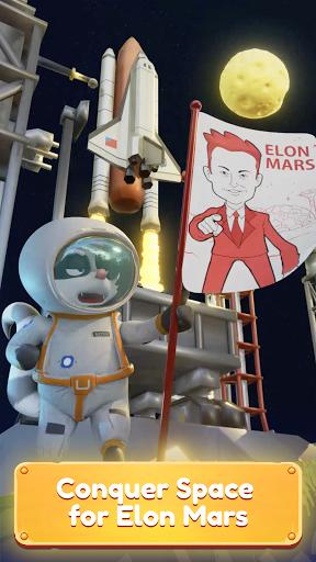 Elon Mars: 3D Spaceflight Simulator 1.5.5 screenshots 1