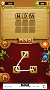 Word Connect 2021 – Word Puzzle Game 4
