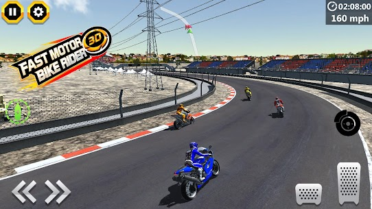 Real Top Speed Bike For Pc – Free Download For Windows And Mac 1
