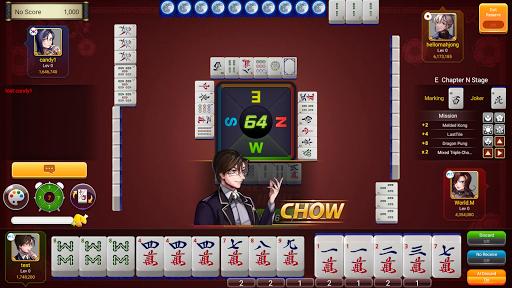 World Mahjong (original) 5.55 screenshots 2