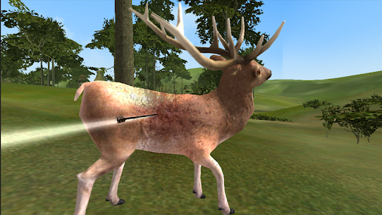 Safari Archer Jungle Deer Hunt Game Hack Android and iOS 4