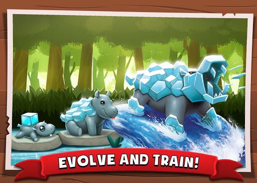 Battle Camp - Monster Catching 5.13.0 screenshots 9