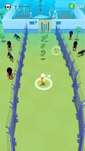 Prison Escape 3D Mod Apk- Stickman Prison Break (Unlimited Money) 6
