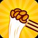 伸ばせ!納豆! - Androidアプリ