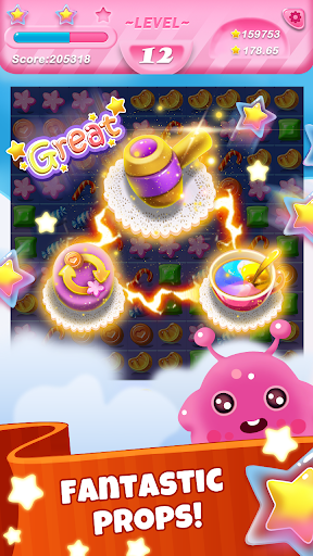 Candy Crack screenshots 8