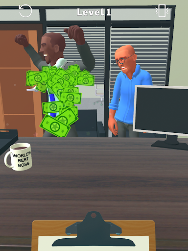 Boss Life 3D screenshots 6