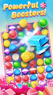 Candy Charming - 2021 Free Match 3 Games 17.2.3051 Screenshots 21