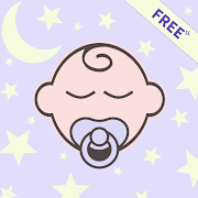 White Noise & Lullaby for Baby Sleep & Nap: Lullin