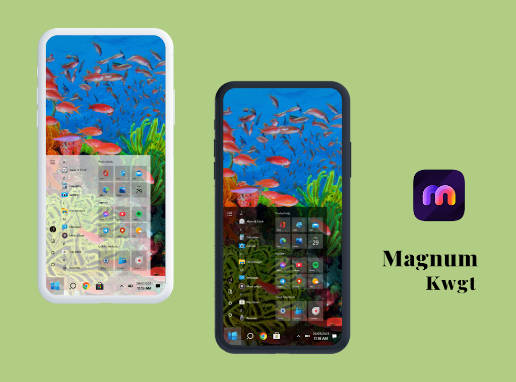 Magnum Kwgt  poster 4
