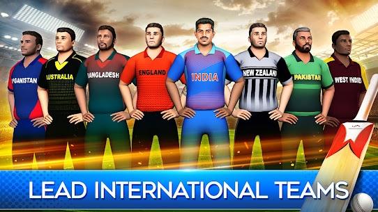 World Cricket Premier League Mod Apk 1.0.112 2