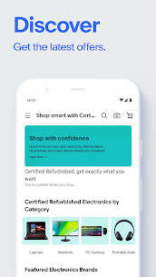 eBay – Buy and sell on your favorite marketplace 6.14.1.1 Apk 4