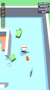 gunchair.io Hack for iOS and Android 2