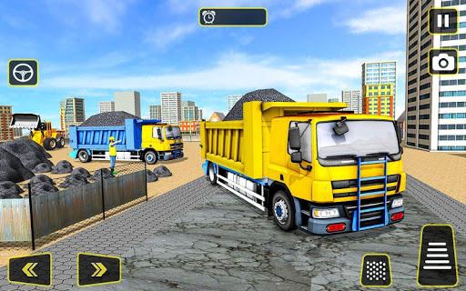 Grand City Road Construction Sim 2018 modavailable screenshots 7