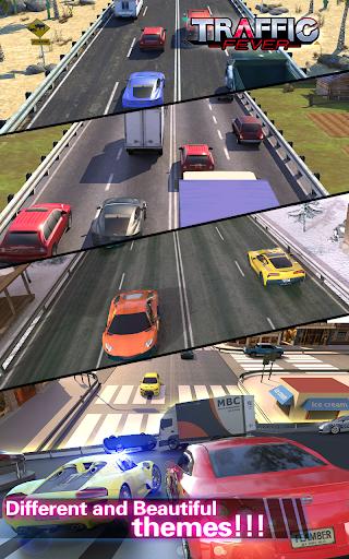Traffic Fever-Racing game 1.35.5010 Screenshots 12