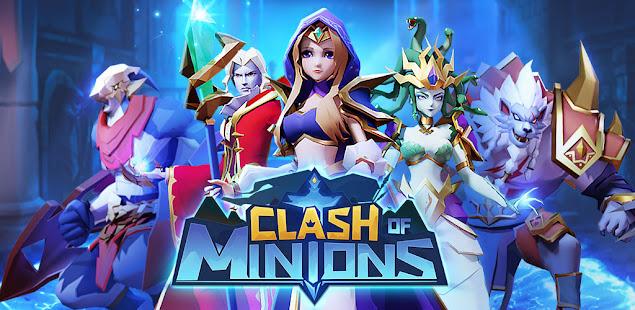 clash of minions hack
