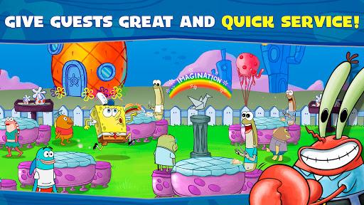 Spongebob: Krusty Cook-Off 1.0.27 screenshots 3