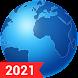 Webブラウザ-高速、プライバシー、軽量Web Explorer