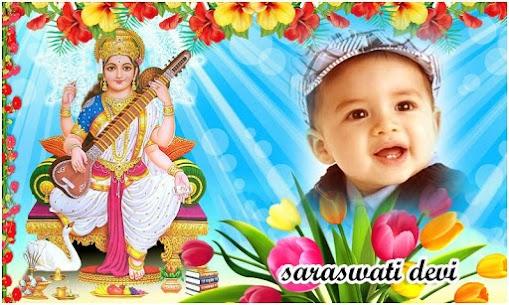 God Lakshmi Devi Photo Frames 1.9 Mod APK Updated Android 1