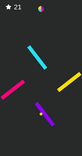 Color Pass