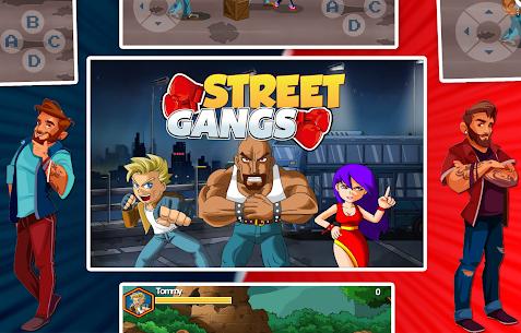 Street Gang Hack & Cheats Online 1