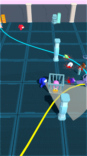 Impostor 3D - Hide and Seek 0.5 screenshots 4