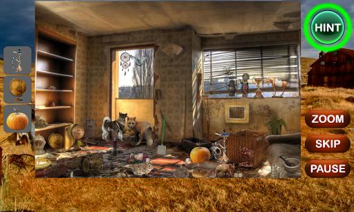 Ghost Town Hidden Objects 1.0.14 screenshots 1