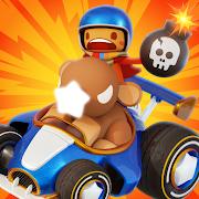 Starlit Kart Racing