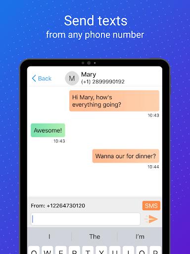 WePhone - Free Phone Calls & Cheap Calls 20102318 Screenshots 15